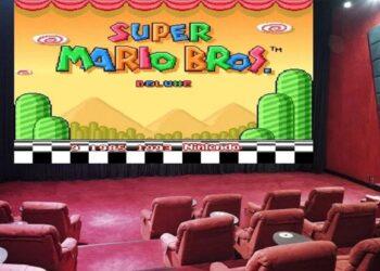 Cinemex habilita sus salas para jugar videojuegos