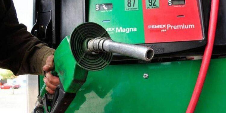 Hacienda elimina IEPS de combustibles