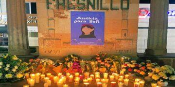 Hallan muerta a niña Sofía Alejandra en Zacatecas