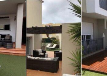 Pareja rifa su casa de Tenerife valuada en más de 400 mil euros