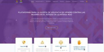 Plataforma para la Alerta de Violencia de Género Contra las Mujeres