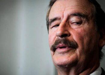 El expresidente Vicente Fox participa en la segunda temporada de Backdoor