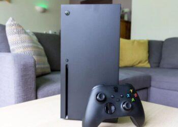 Xbox Series X es la mejor consola del momento