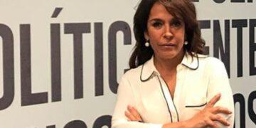 Fernanda Familiar dijo que cuando AMLO diga mentiras, no le dará espacio