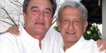 Pío Obrador fue investigado por la UIF por haber recibido fajos de dinero en efectivo en 2015
