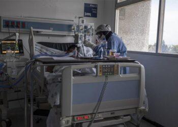 En varias entidades de la República Mexicana han aumentado los contagios por coronavirus