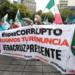 "FRENA llamó a la diputada Tatiana Clouthier ""traidora"""