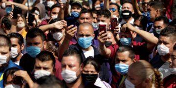 México peor lugar para vivir durante la pandemia