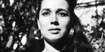 Flor Silvestre fue parte de la Época de Oro del cine mexicano