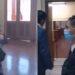 Escuela impide a estudiante participar en graduación por su corte de cabello