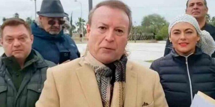 El Gobierno federal habría estado investigando a Lozano desde mayo pasado
