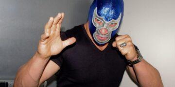 Blue Demon se lanza como candidato a alcaldía en la CDMX