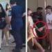 Descubre que su novia le es infiel, al verla en un video de una fiesta clandestina en Argentina