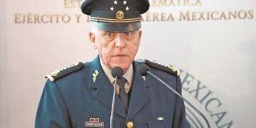 No habrá acción legal contra Salvador Cienfuegos