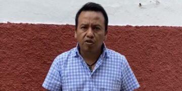 Alcalde de Frontera Comala, Chiapas, niega que haya sido amarrado por pobladores