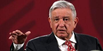 AMLO ordena investigar presunta fortuna de México en el extranjero