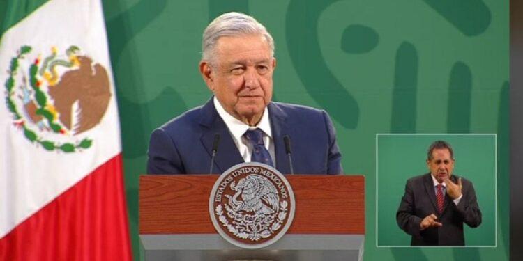 AMLO señaló que la DEA investigó al General Salvador Cienfuegos sin sustento y sin pruebas