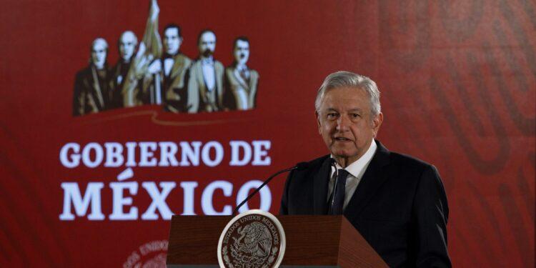 AMLO justificó que la remodelación del estadio de Pío Obrador está incluida en los programas de Desarrollo Urbano