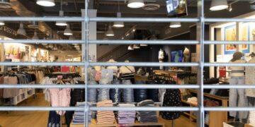 La Antad mencionó que 83 mil 952 empleados de estas tiendas no trabajan y sus empleos están riesgo