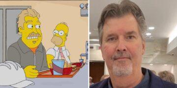 David Richardson perdió la vida de una insuficiencia cardiaca a los 65 años de edad
