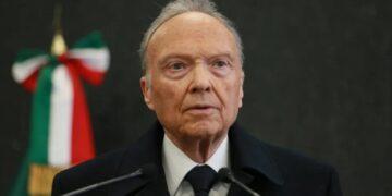 Gertz Manero aseguró que indagarán el motivo por el cual EU perdonó a Cienfuegos