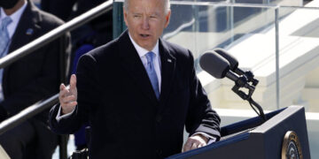 A través de una carta, Gilberto Lozano, líder de FRENAAA, manifestó varias solicitudes al presidente de EU, Joe Biden