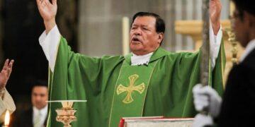 La iglesia católica pide oración del pueblo de Dios para hacer frente a esta situación tan especial