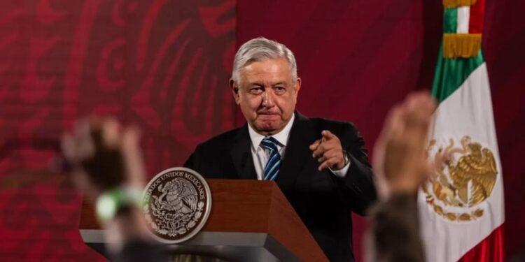 """Por el momento será la titular de Gobernación, Olga Sánchez Cordero, quien sustituya a AMLO en las """"mañaneras"""""""