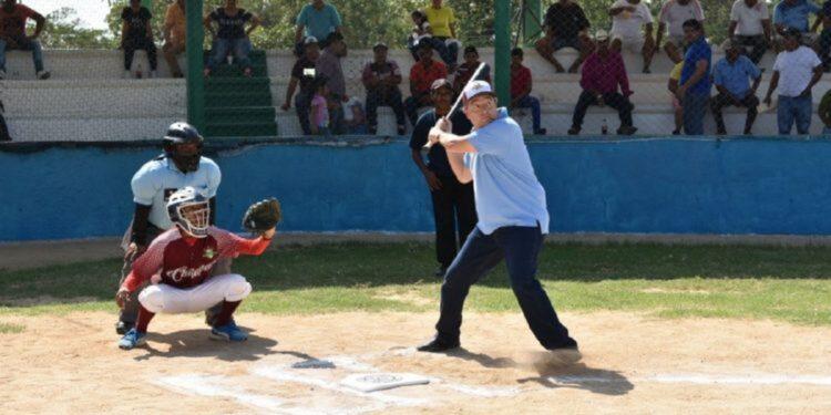 Más de 100 mdp será usados para remodelar el estadio de beisbol del equipo que dirige Pío López Obrador