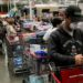 Supermercados de la CDMX operarán las 24 horas en semáforo rojo