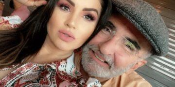 Vicente Fernández Jr. y su novia van por diputación en Jalisco