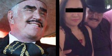 En redes sociales se difundieron más videos donde aparece Vicente Fernández tocando el seno a otras fans