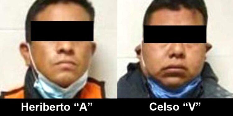 Detienen a Policías de Naucapan por secuestro de estudiante