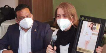 Cuerpo de Marina Sánchez fue cremado sin autorización, acusa su madre