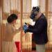 El hombre pudo reencontrarse con su esposa fallecida a través de realidad virtual